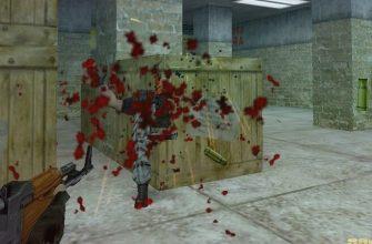 Counter Strike 1.6 для Windows 10