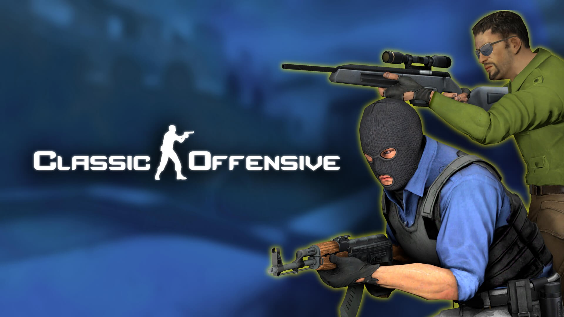 counter strike global offensive classic offensive 18