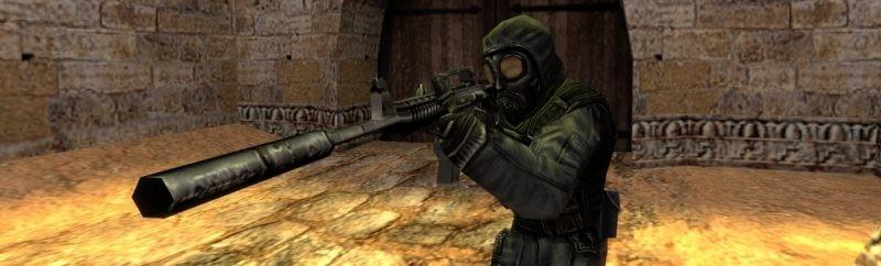 CS 16 GunGame